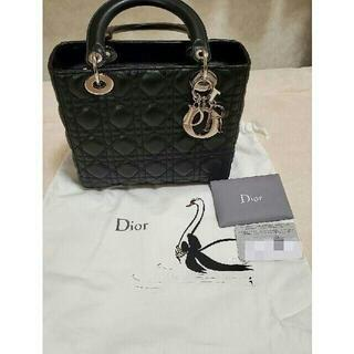 Christian Dior - 極美品 Christian Dior レディーディオール