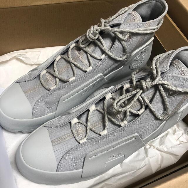 CONVERSE(コンバース)のConverse Chuck Taylor All-Star Lugged Hi メンズの靴/シューズ(スニーカー)の商品写真