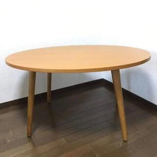unico - 送料込み unico ALBERO カフェテーブル