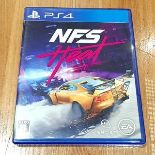 プレイステーション4(PlayStation4)のNEED FOR SPEED Heat ニードフォースピード ヒート PS4(家庭用ゲームソフト)