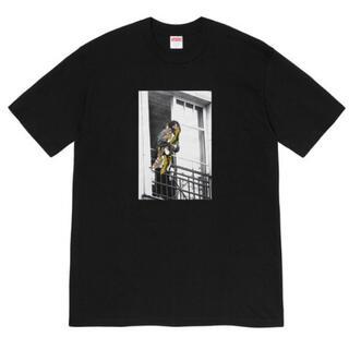 シュプリーム(Supreme)の【XLサイズ】Supreme Anti Hero Balcony Tee(Tシャツ/カットソー(半袖/袖なし))