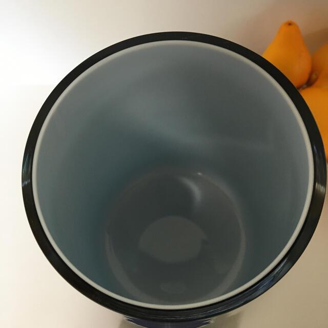 ビレロイ&ボッホ(ビレロイアンドボッホ)の☆美品☆ビレロイボッホ 花瓶 ヌマビック 20センチ! インテリア/住まい/日用品のインテリア小物(花瓶)の商品写真