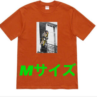 Supreme - 【Mサイズ】Supreme Anti Hero Balcony Tee
