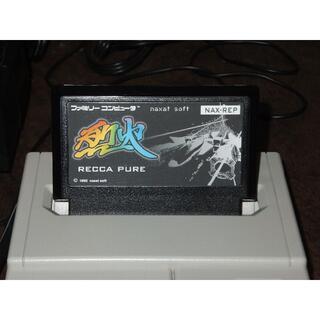 ファミリーコンピュータ(ファミリーコンピュータ)の【FC】サマーカーニバル92烈火 RECCA - PURE(家庭用ゲームソフト)