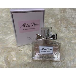 Dior - Dior 香水 ブルーミングブーケオードゥトワレ 30ml