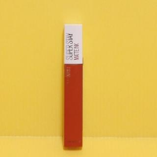 メイベリン(MAYBELLINE)の新品 メイベリン SPステイ マットインク 135(口紅)