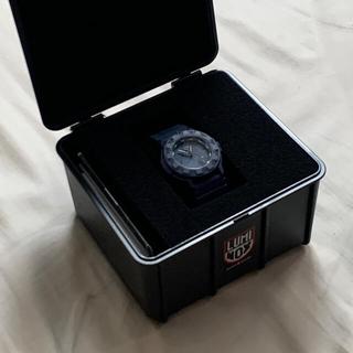 Luminox - beams luminox コラボ腕時計
