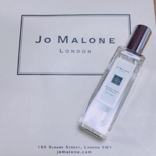 Jo Malone - JO MALONE ジョーマローン English Pear & Freesia