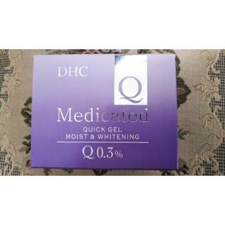 ディーエイチシー(DHC)のDHC 薬用Qクイックジェル モイスト&ホワイトニング 100g(オールインワン化粧品)