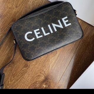 セリーヌ(celine)の最終値下げ★ CELINE ★ メッセンジャーバッグ ショルダーバッグ(メッセンジャーバッグ)