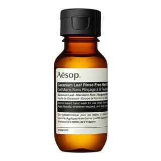 Aesop - Aesop イソップ リンスフリー ハンドウォッシュ 50ml【ゼラニウム】