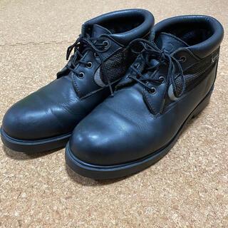 ダブルタップス(W)taps)のダブルタップス  ブーツ ワークブーツ ネイバーフッド 26.5㎝〜27㎝(ブーツ)