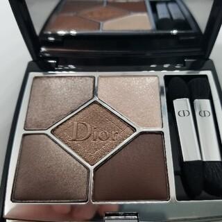 Dior - 残量9割程度 ディオール サンク クルール クチュール 669 ソフトカシミア