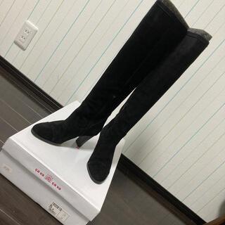 サヴァサヴァ(cavacava)のロングブーツ(ブーツ)