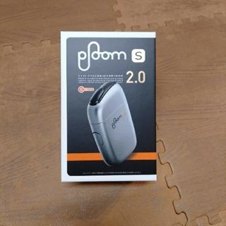 プルームテック(PloomTECH)のプルーム S 2.0(タバコグッズ)