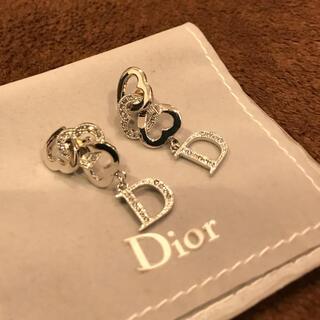 Dior - Dior ディオール ピアス