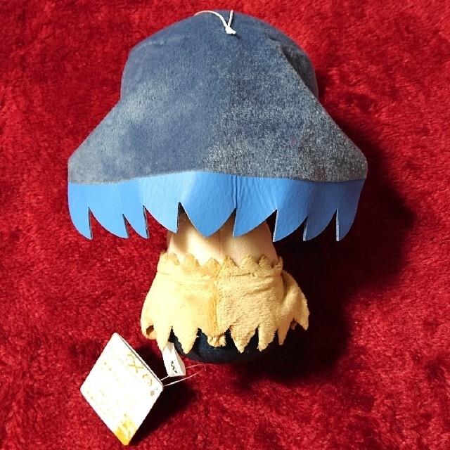 BANDAI(バンダイ)の鬼滅の刃  ⭐  でっかいぽふっとぬいぐるみ   嘴平伊之助 エンタメ/ホビーのおもちゃ/ぬいぐるみ(キャラクターグッズ)の商品写真