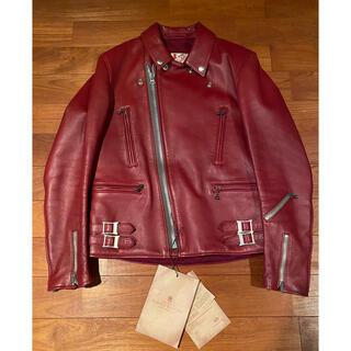 ルイスレザー(Lewis Leathers)のADDICT CLOTHES アディクトクローズ  ライダース ルイスレザー(ライダースジャケット)