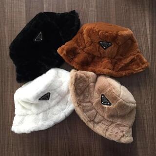 PRADA - prada冬の漁師帽