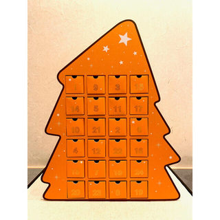 Hermes - エルメス HERMES アドベントクリスマスツリー 非売品 限定