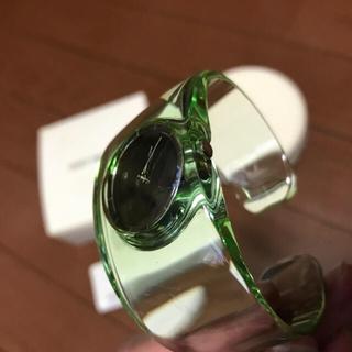 イッセイミヤケ(ISSEY MIYAKE)の【電池交換済】ISSEY MIYAKE イッセイミヤケ 腕時計 O(オー)(腕時計)