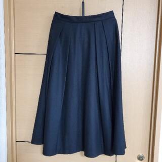 トゥモローランド(TOMORROWLAND)のTOMORROWLANDのスカート(ロングスカート)
