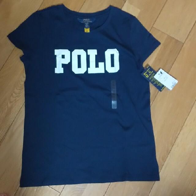 Ralph Lauren(ラルフローレン)のラルフローレン半袖ティシャツ キッズ/ベビー/マタニティのキッズ服男の子用(90cm~)(Tシャツ/カットソー)の商品写真