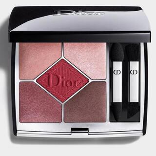 Christian Dior - サンククルールクチュール