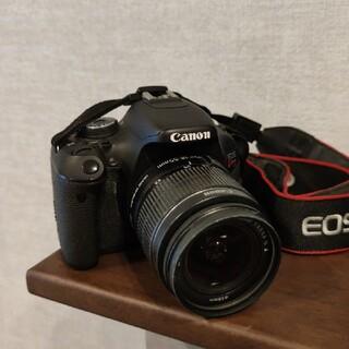 Canon - Canon EOS Kiss X5 本体 レンズ バッテリー充電器