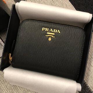 プラダ(PRADA)のPRADA コインケース (コインケース)