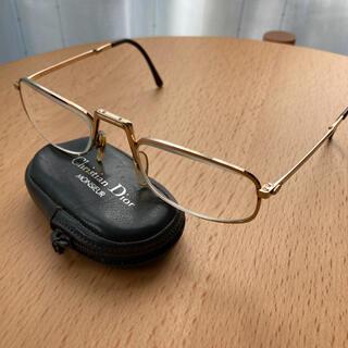 Christian Dior - Dior 折りたたみリーディンググラス 眼鏡 メンズ