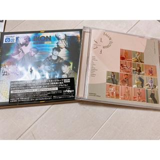 iKON - ikon newkids.begin CD