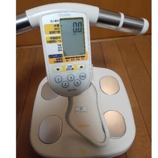 オムロン(OMRON)のOMRON体重計、体脂肪計(体重計/体脂肪計)