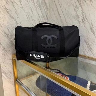 大人气シャネル用旅行バッグを限定します