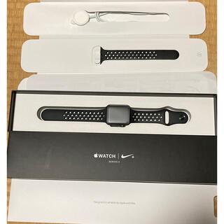 Apple Watch - Apple Watch Series 3 Nike 38mm
