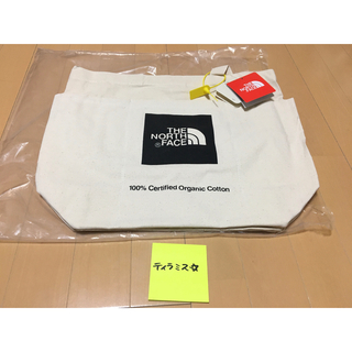 THE NORTH FACE - THE NORTH FACE ザノースフェイス ユーティリティー トートバッグ