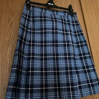 ポンポネット(pom ponette)の美品 pom ponette junior(スカート,リボン,チャーム) 卒業式(ドレス/フォーマル)