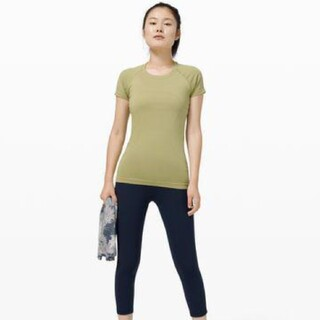 lululemon - lululemon Swiftly Tech Short Sleeve 2.0