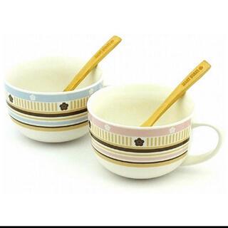 マリークワント(MARY QUANT)のマリークワント スープカップ(グラス/カップ)