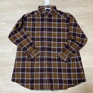 ROSE BUD - ROSEBUD チェックシャツ