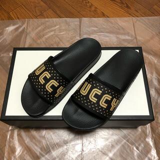 Gucci - グッチ サンダル 限定品 新品未使用品
