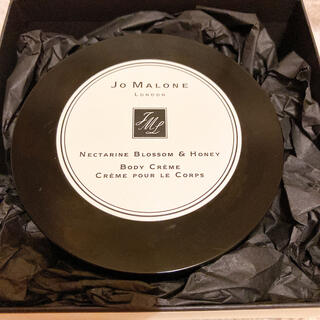 Jo Malone - Jo Malone ネクタリン ブロッサムアンドハニー ボディクリーム