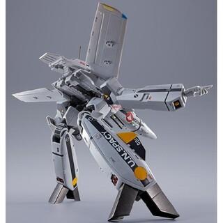 BANDAI - DX超合金初回限定版VF-1Sバルキリー ロイ・フォッカースペシャル 国内正規品