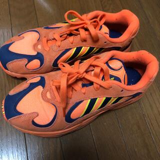 adidas - adidas アディダス 26cm Yung1 ヤング オレンジ