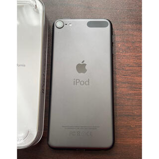 Apple - ipod touch 6世代 32GB 新品バッテリー