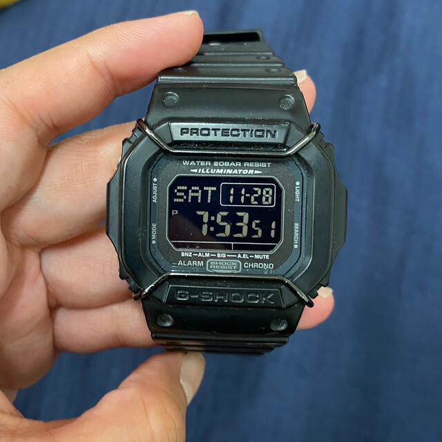 G-SHOCK(ジーショック)のG-SHOCK デジタル時計 メンズの時計(腕時計(デジタル))の商品写真
