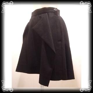 Vivienne Westwood - 新品 訳有り Vivienne Westwood スカート 日本製 ヴィヴィアン