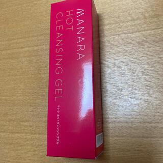マナラ(maNara)のマナラ ホットクレンジングゲル(クレンジング/メイク落とし)