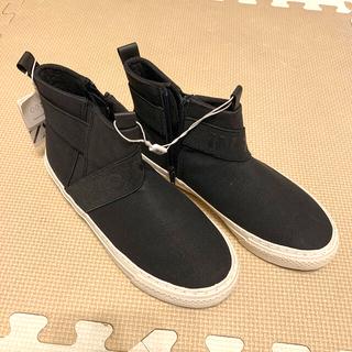 ZARA KIDS - 新品未使用 ZARA キッズ靴 34/35