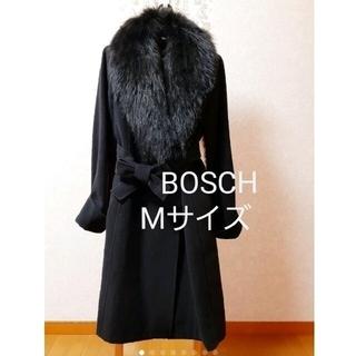 BOSCH ボッシュ 定価10万円程度 毛皮ファーコート